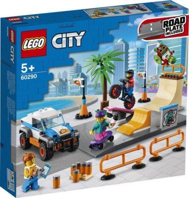 Lego Skatepark 60290