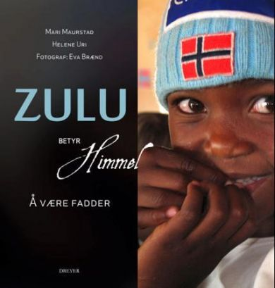 Zulu betyr himmel