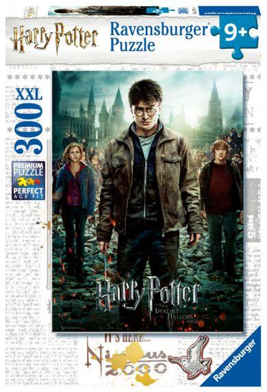 Puslespill 300 Hary Potter Ravensburger