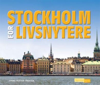 Stockholm for livsnytere