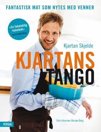 Kjartans tango
