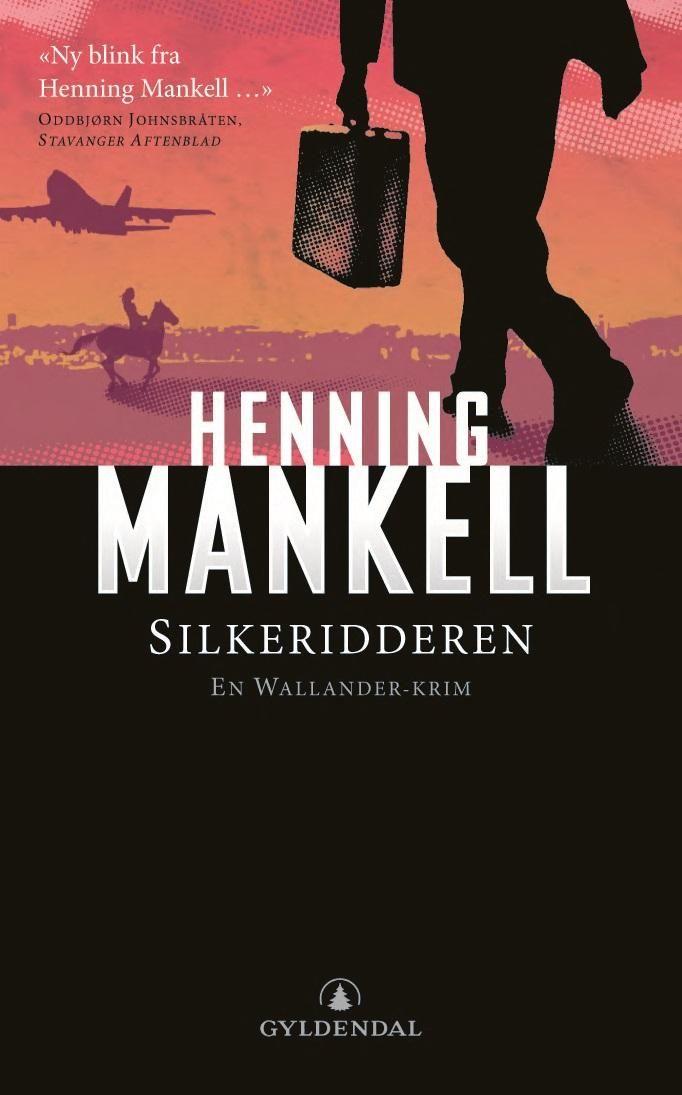 Italienske sko Henning Mankell Paperback (9788205492394