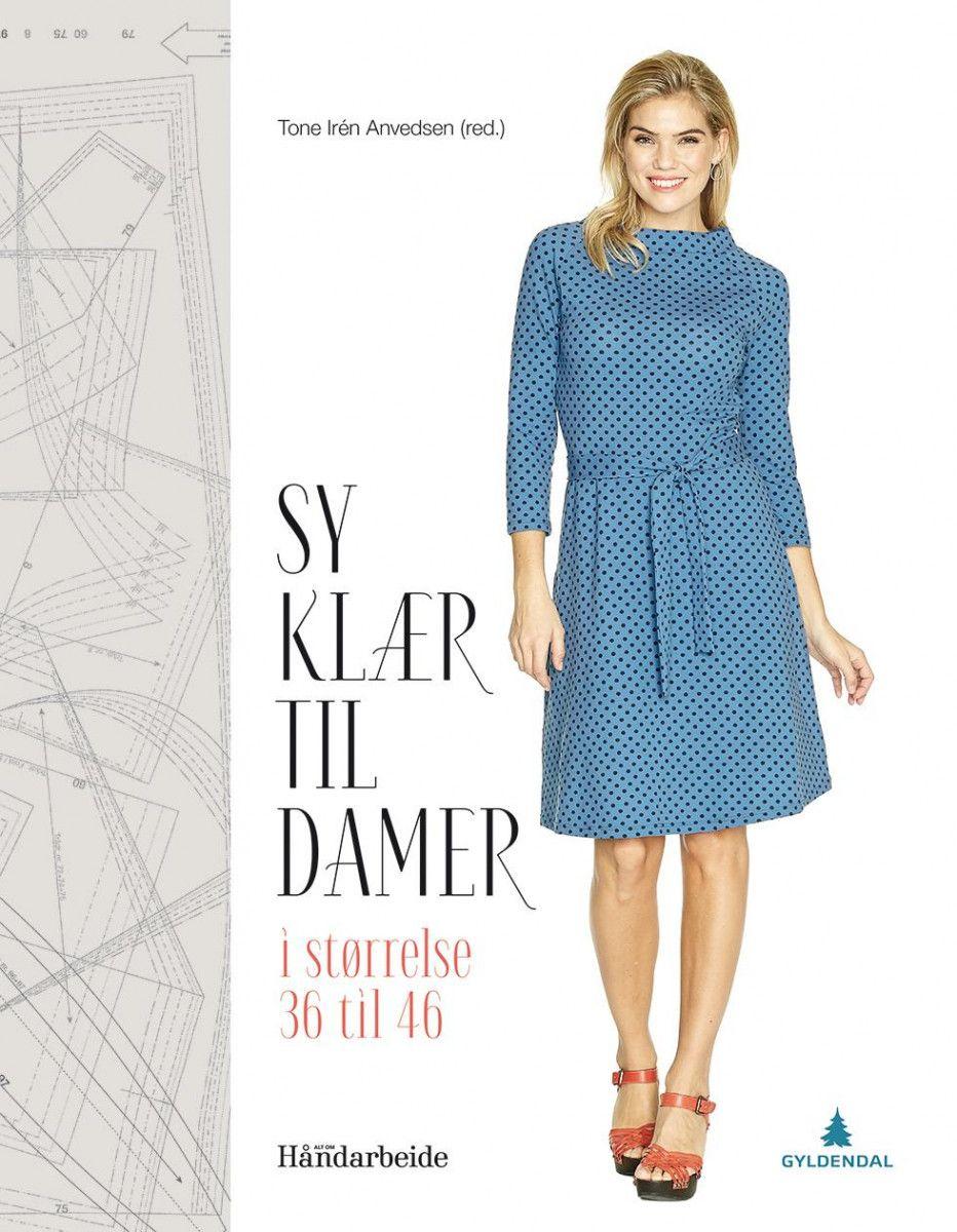 14825775 Sy klær til damer av   Innbundet   Norli.no
