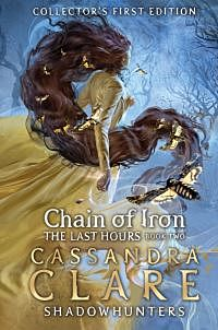 Chain of Iron. The Last Hours 2