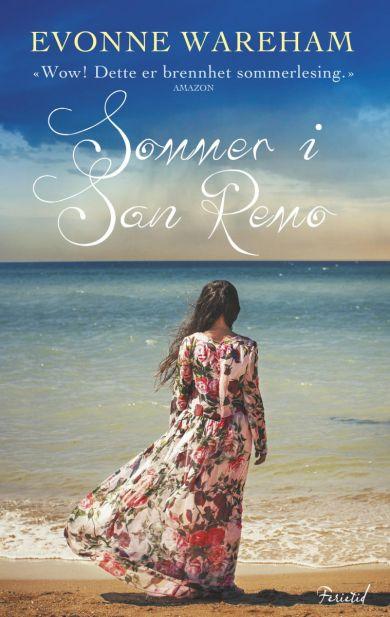 Sommer i San Remo