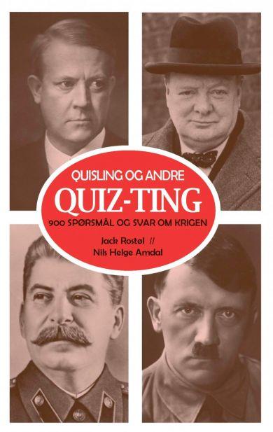 Quisling og andre quiz-ting