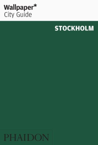 Wallpaper* City Guide Stockholm