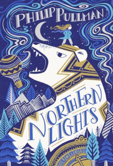 His Dark Materials: Northern Lights (Gift Edition)