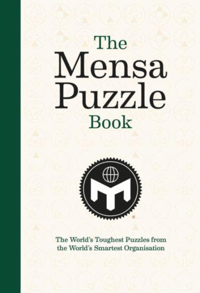 The Mensa Puzzle Book