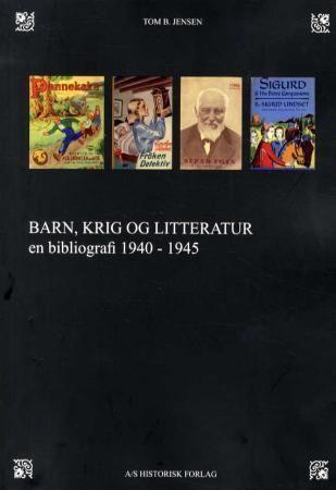 Barn, krig og litteratur