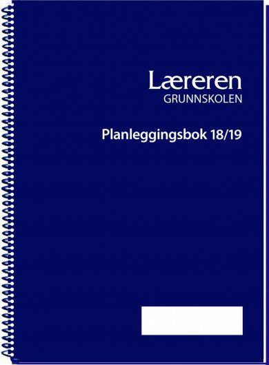 Kalender 7.sans Læreren, Grunnskolen, spiral 20/21