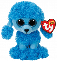 Bamse TY Mandyblue Poodle Regular