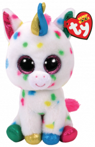 Bamse TY Harmonie Speckled Unicorn Regular