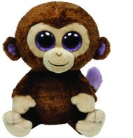 Bamse TY Monkey Medium