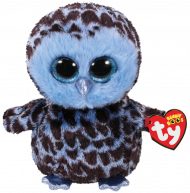 Bamse TY Yago Blue Owl Medium