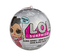 L.O.L. Surprise Dolls Bling Ass