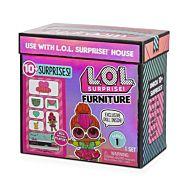 L.O.L. Surprise Furnit Pack W Doll