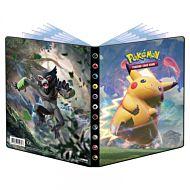 Pokemon Sword & Shield 4 Portfolio 4 lommer