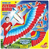 Leke Jaru Flygende Fugl Opptrekk