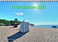 Familieplanlegger 2021 OrdenSansen m/spiral Uke