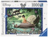 Puslespill 1000 Disney Jungle Book Ravensburger