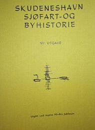 Skudeneshavn sjøfart- og byhistorie, ny utgave