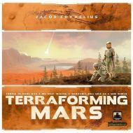 Spill Terraforming Mars Engelsk