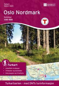 Oslo Nordmark Sommer