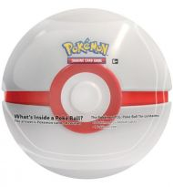 Pokemon PokeBall Hvit