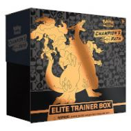 Pokemon Elite Trainer Box Champions Path