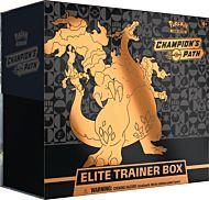Pokemon Elite Trainer Box Champions Path