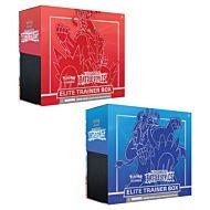Pokemon Battle Style Elite Trainer Box