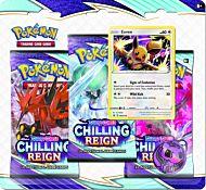 Pokemon Sword & Shield Blister 3P