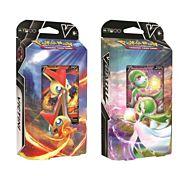 Pokemon Startpakke Pokemon 60stk