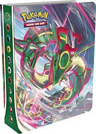 Pokemon Sword & Shield Mini Binder m/booster