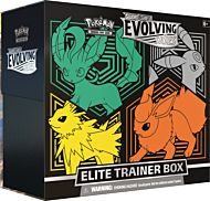 Pokemon Sword & Shield 7 Elite Trainer