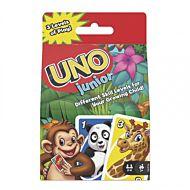 Kortspill Uno Junior Refresh