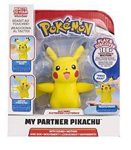 Leke Pokemon Pikachu