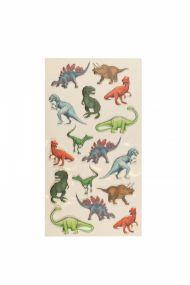 Stickers Dinosaur Wide