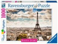 Puslespill 1000 Paris Ravensburger