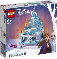 Lego Elsas Smykkeskrin 41168