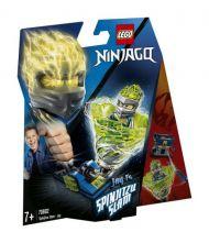 Lego Spinjitzu-Storeslem - Jay 70682