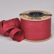 Gavebånd Rød 10mm X 25m