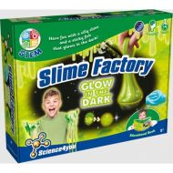 Science4You - Glow Slime Factory
