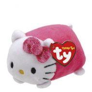 Bamse Teeny Ty Hello Kitty Pink
