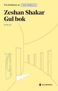 Gul bok - SIGNERT ed nettbestilling