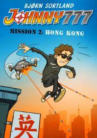 Mission: Hong Kong