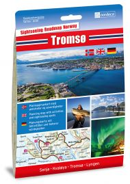 Tromsø 1:250 000
