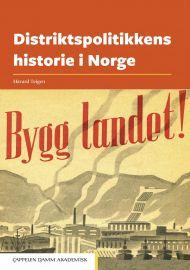 Distriktspolitikkens historie i Norge