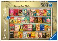 Puslespill 500 Kokebøker Ravensburger